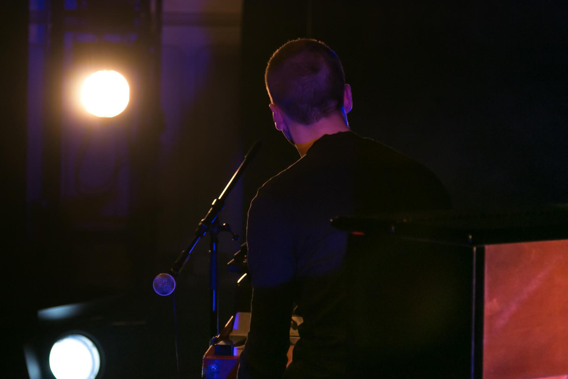 Martin Kohlstedt, Pumpenhaus 30-11-2017