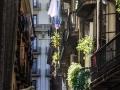 Barcelona Zentrum