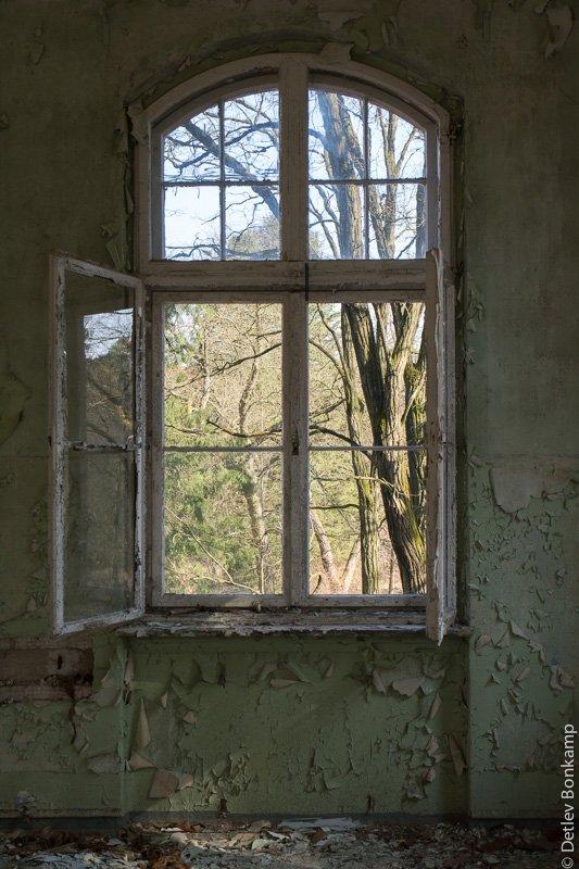 Sanatorium für Männer