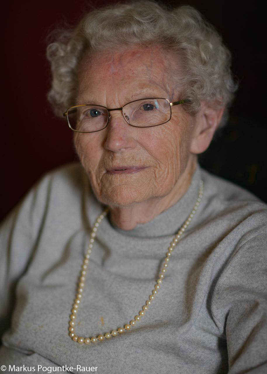 Frau Lisske
