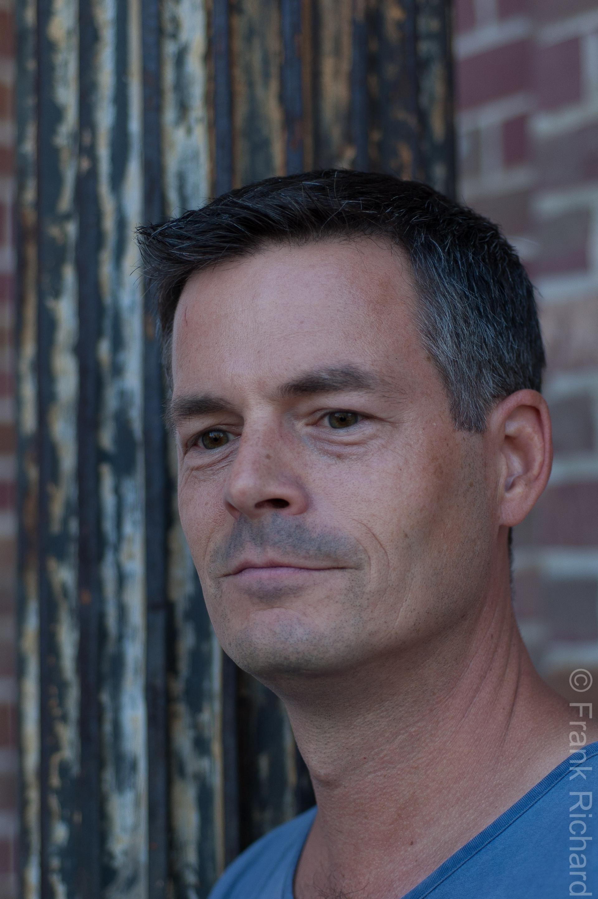 Portrait Thorsten 2