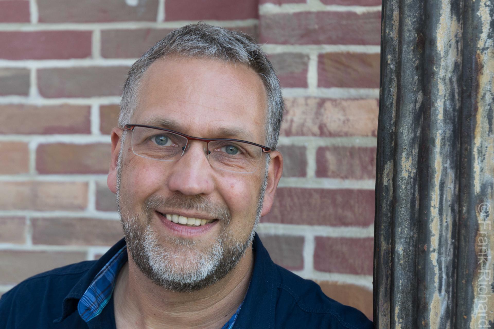 Portrait Markus 2