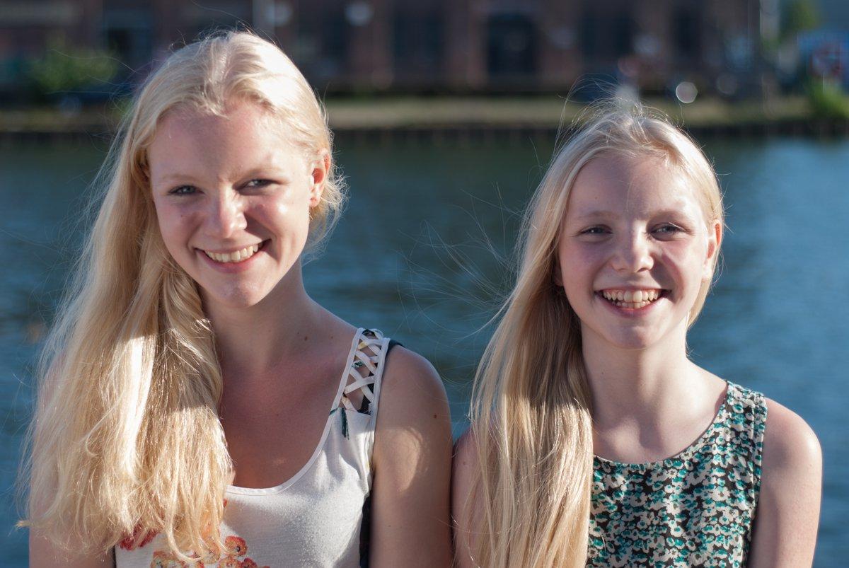 07 Lea + Lilli