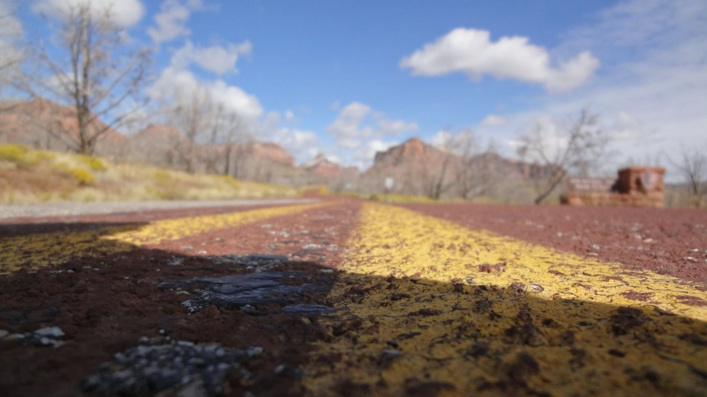 Zion-National-Park-Kolob-Terrace-USA-Oktober-2011